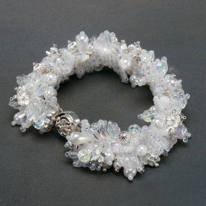 My Favorite Bracelet by Jeanette Carmichael